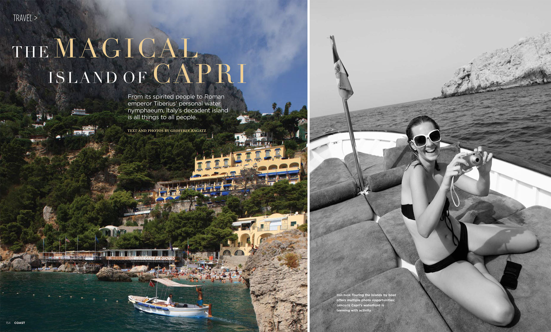 Destination & Editorial Photography | Geoffrey Ragatz Photographer