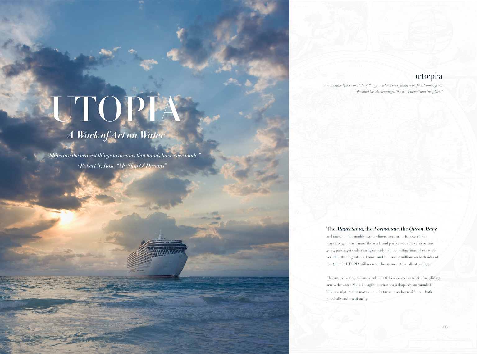Utopia Luxury Yachts | Geoffrey Ragatz Photography