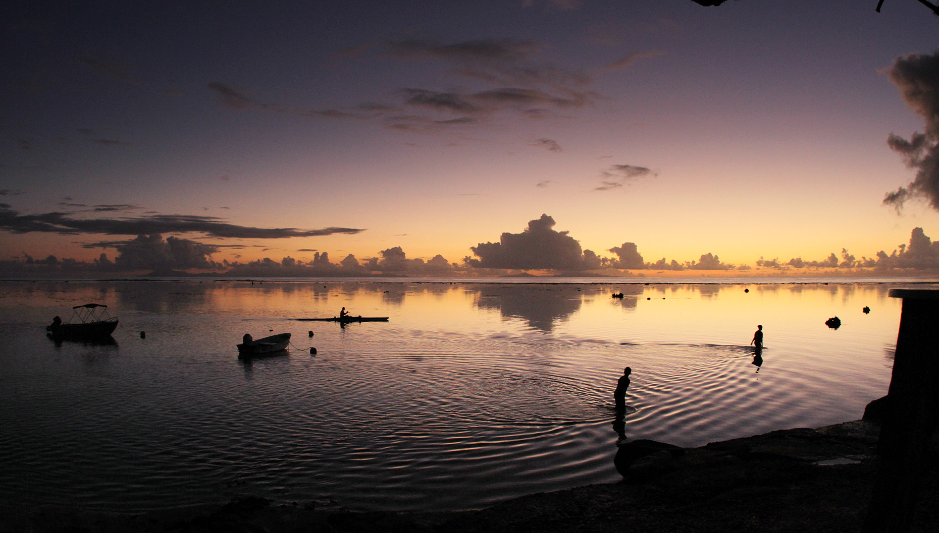 Tahiti Tourism Travel Photography | Geoffrey Ragatz